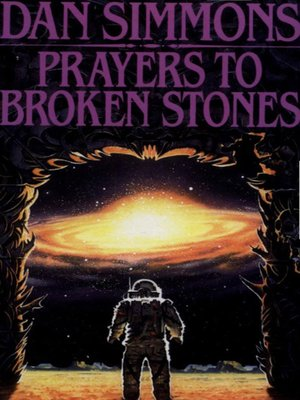 cover image of Prayers to Broken Stones