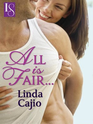 cover image of All Is Fair...