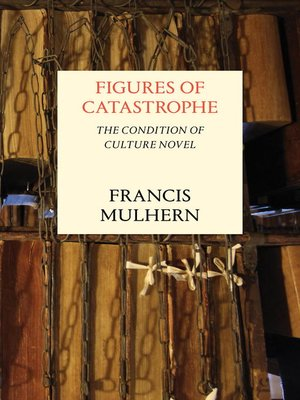 cover image of Figures of Catastrophe