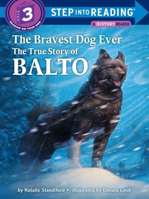 cover image of The Bravest Dog Ever