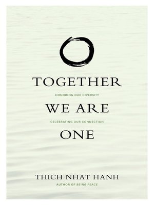 cover image of Together We Are One