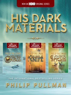 cover image of His Dark Materials Omnibus