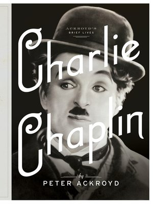 cover image of Charlie Chaplin