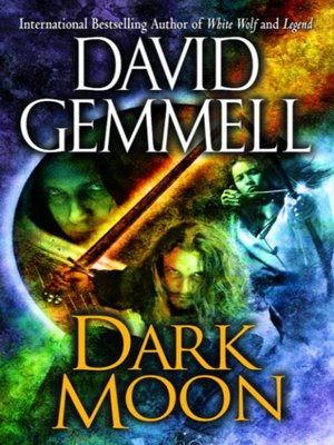 cover image of Dark Moon