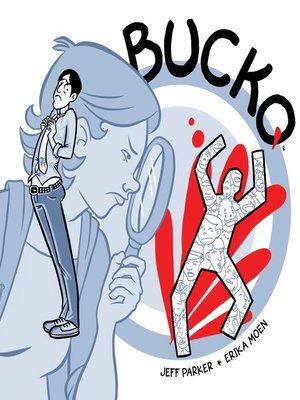 cover image of Bucko