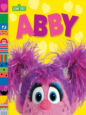 cover image of Abby