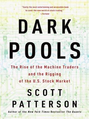 cover image of Dark Pools