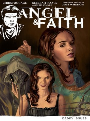 cover image of Angel & Faith, Volume 2