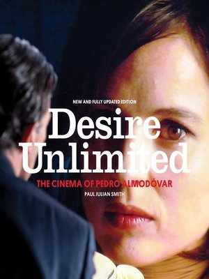 cover image of Desire Unlimited