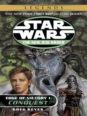 cover image of Conquest: Edge of Victory I
