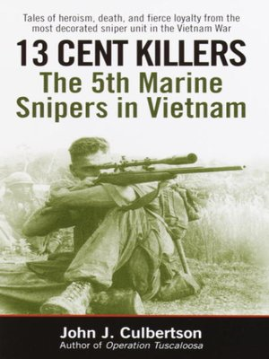 cover image of 13 Cent Killers