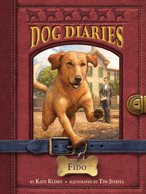 cover image of Dog Diaries #13
