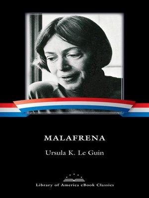 cover image of Malafrena