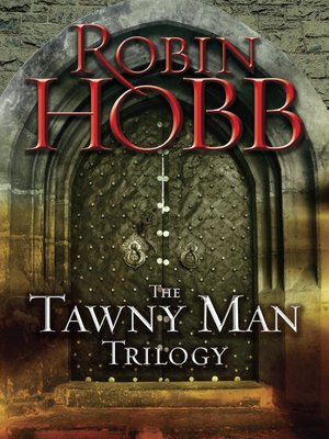 cover image of The Tawny Man Trilogy 3-Book Bundle