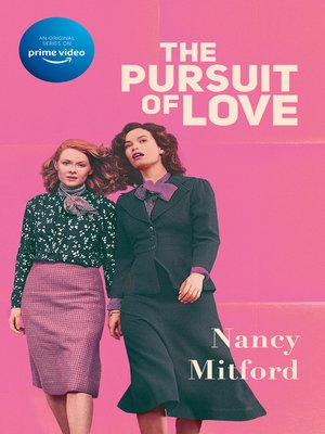 cover image of The Pursuit of Love