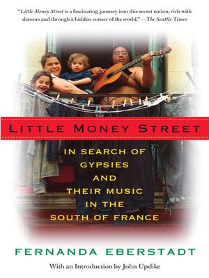 cover image of Little Money Street
