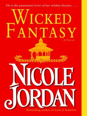 cover image of Wicked Fantasy