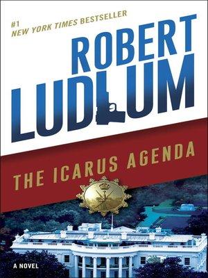 cover image of The Icarus Agenda