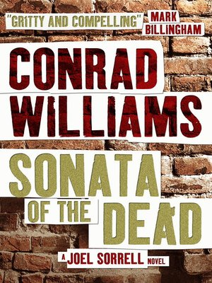 cover image of Sonata of the Dead