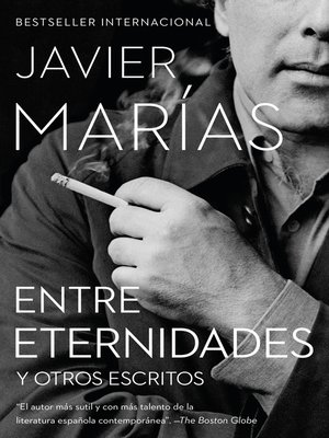 cover image of Entre Eternidades