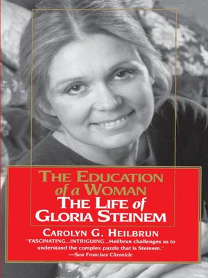 cover image of Education of a Woman