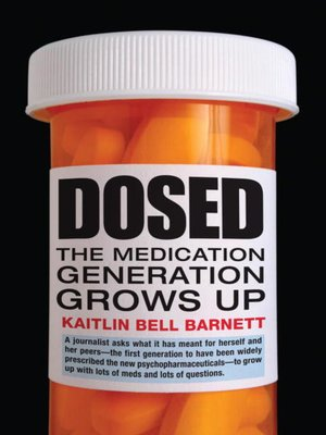 cover image of Dosed