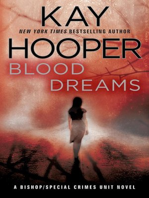cover image of Blood Dreams