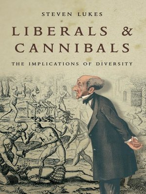 cover image of Liberals and Cannibals