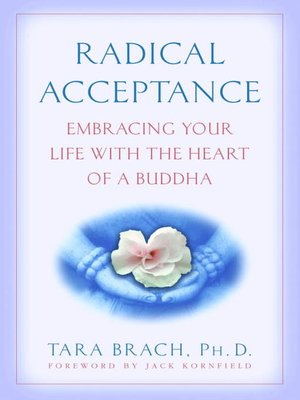 cover image of Radical Acceptance