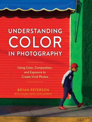 cover image of Understanding Color in Photography