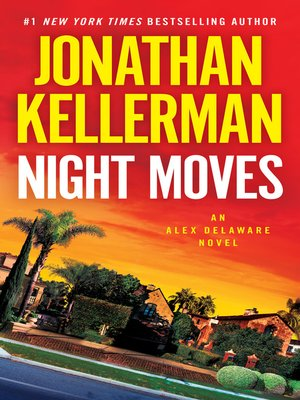 cover image of Night Moves