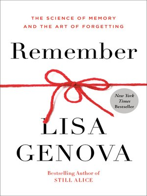 cover image of Remember