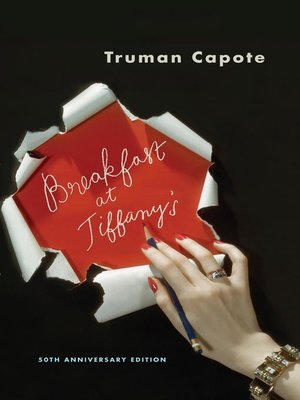 cover image of Breakfast at Tiffany's