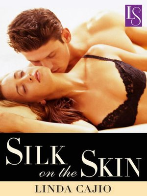 cover image of Silk on the Skin