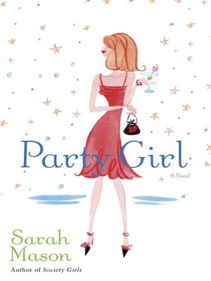 cover image of Party Girl