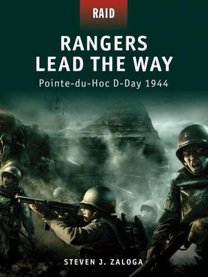 cover image of Rangers Lead the Way