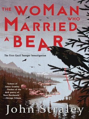 cover image of The Woman Who Married a Bear