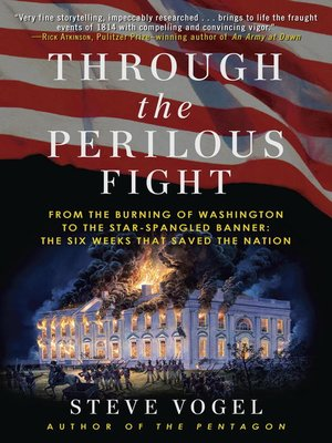 cover image of Through the Perilous Fight