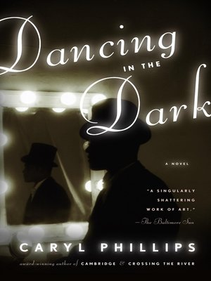 cover image of Dancing in the Dark