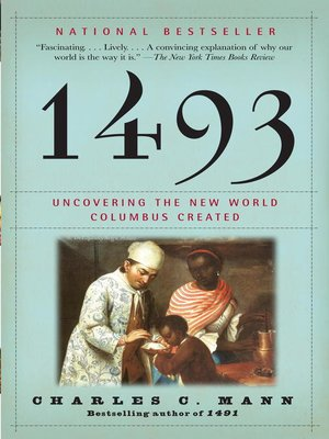 cover image of 1493
