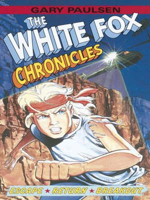 cover image of The White Fox Chronicles