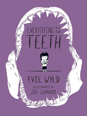 cover image of Everything Is Teeth
