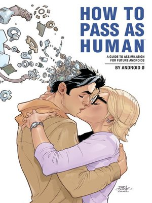 cover image of How to Pass as Human