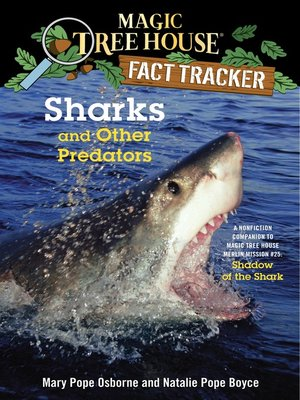 cover image of Sharks and Other Predators