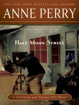 cover image of Half Moon Street