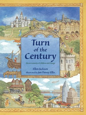cover image of Turn of the Century