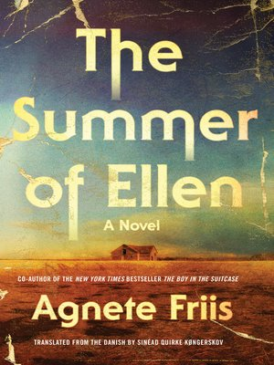 cover image of The Summer of Ellen