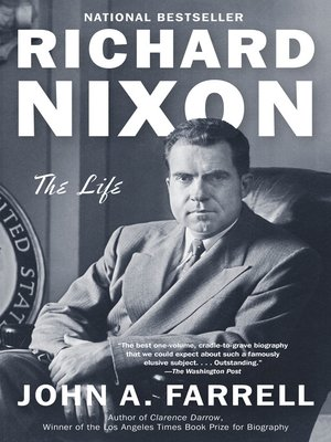 cover image of Richard Nixon