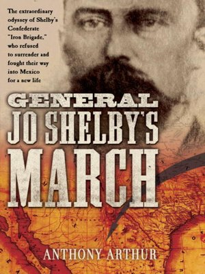 cover image of General Jo Shelby's March