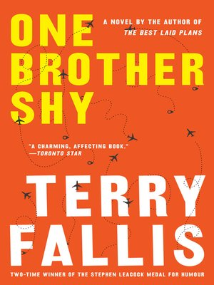 cover image of One Brother Shy